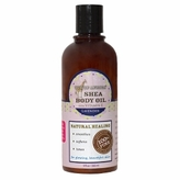 Out of Africa Shea Butter Body Oil, Lavender