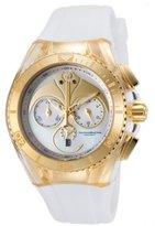 Technomarine Women's 'Cruise Dream' Quartz Stainless Steel Casual Watch (Model: TM-115004)