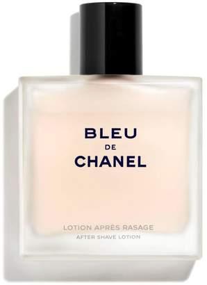 Chanel BLEU DE After Shave Lotion