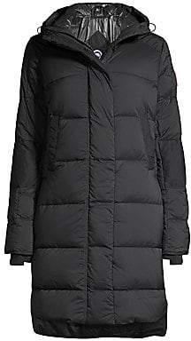 Canada Goose Women's Alliston Packable Down Coat