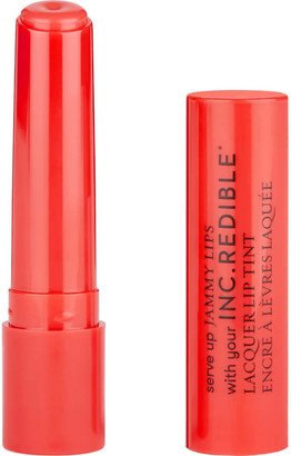 INC.redible Jammy Lips Lacquer Lip Tint