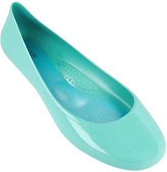 OKA b. Jelly Ballet Flats - Taylor