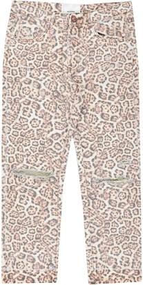 One Teaspoon ONETEASPOON Denim pants