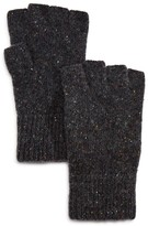 The Men's Store at Bloomingdale's Donegal Fingerless Gloves