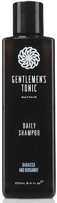 Gentlemen's Tonic Daily Shampoo (250ml)