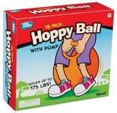 "Toysmith 18"" Hoppy Balls with Pump"
