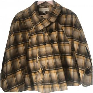Karen Millen Multicolour Wool Jacket for Women