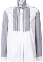 Sonia Rykiel ruffled collar shirt