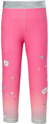 Truly Me Kids' Love Icons Leggings