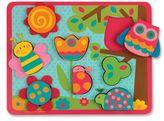 Stephen Joseph Wood & Felt Garden Puzzle