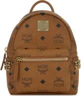 MCM Stark extra-mini backpack