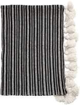 Handmade Blanket W/ Tassels