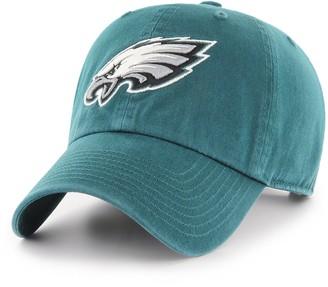 OTS NFL Carolina Panthers Women's Challenger Adjustable Hat Team Color Women's
