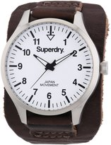 Superdry Colosseum Men's watches SYG102T