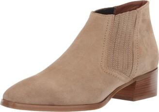Aquatalia Women's Fiore Suede Ankle Boot