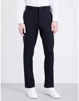 Joseph Slim-fit Wool-blend Trousers
