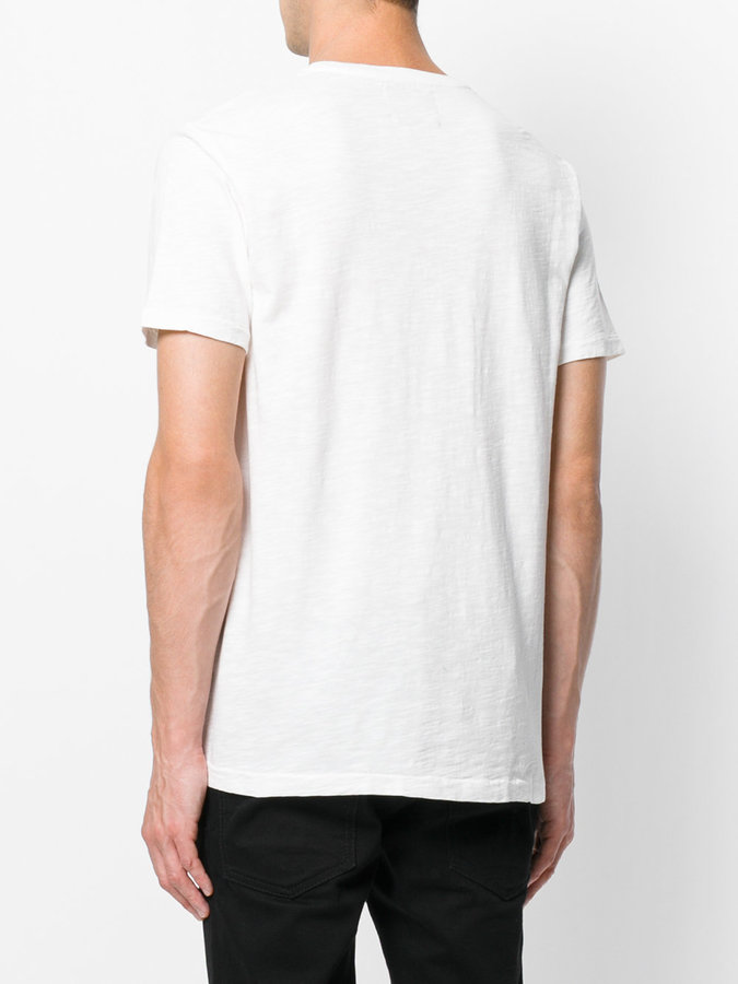 7 For All Mankind crew neck T-shirt