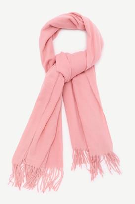 Ardene Super Soft Blanket Scarf