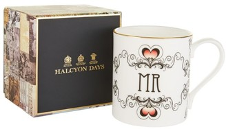 Halcyon Days Mr Mug