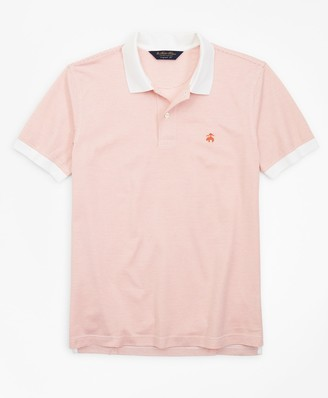 Brooks Brothers Original Fit Stripe Polo Shirt