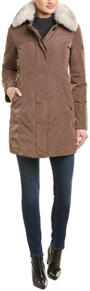 Peuterey Metropolitan Gb Down Coat
