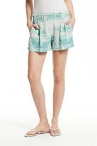 Faherty Beacon Navajo Silk Short