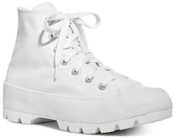 Converse Ctas Lug High Top Sneakers
