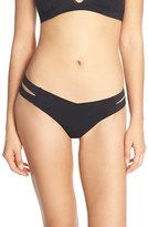Commando Women's Strappy Sides Thong