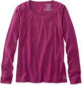 L.L. Bean Trail Tee, Long-Sleeve