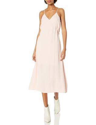 Paris Sunday Women's V Neckline Slipdress