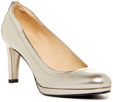 Stuart Weitzman Roller Dress Pump