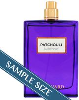 Molinard 1849 Sample - Patchouli EDP by 0.7ml Fragrance)