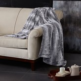 Madison Home USA Marselle Oversized Faux Fur Throw