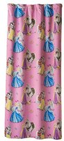 Enzo Blackout Curtain Printed Children's Design Princesses 1 multicoloured