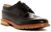 Frye James Lug Wingtip Oxford