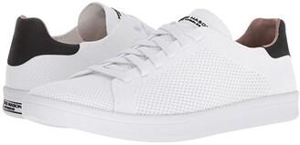 Mark Nason Bryson (Black Sportknit/White Bottom) Men's Shoes