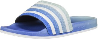 adidas Women's Adilette Slides - Lifestyle Swimming Slides & Flip Flops