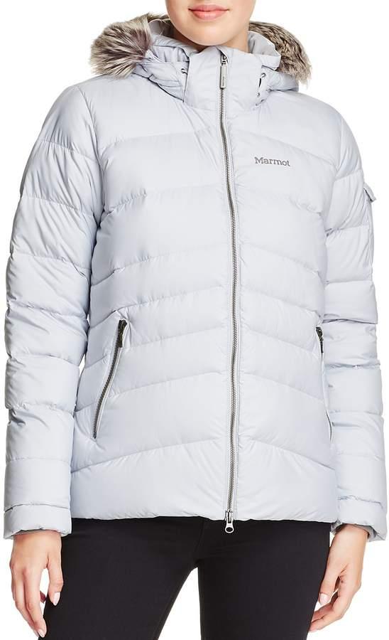 Marmot Ithaca Down Jacket