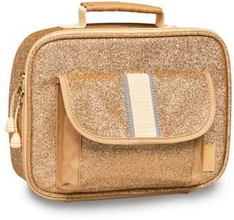 Bixbee Gold Sparkalicious Lunchbox