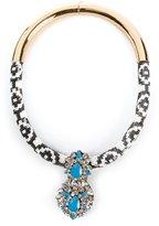 Shourouk 'Zulu' necklace