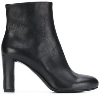 Del Carlo Aura boots