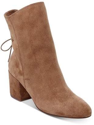 Splendid Women's Haiden Block Heel Booties