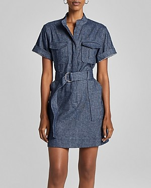 A.L.C. Romi Shirt Dress