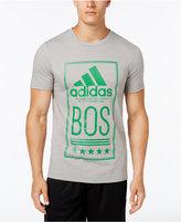 adidas Men's Boston Graphic T-Shirt