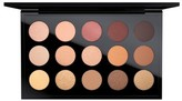 M·A·C MAC Warm Neutral Times 15 Eyeshadow Palette - Warm Neutral