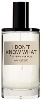 D.S. & Durga I Don't Know What Eau De Parfum 100ml