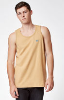 Obey New Times Box Tank Top