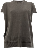 Lamberto Losani knitted T-shirt top