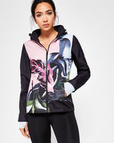 Ted Baker Eden showerproof jacket