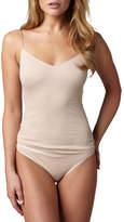 Hanro Cotton Seamless Camisole, Skin